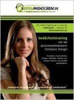 Ohrenmenschen Christiane Stenger